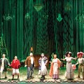 "A Fairy Tale Mashup in ""Into the Woods"" at Playhouse Square"