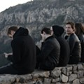 Third Eye Blind's 20th Anniversary Tour Coming to Jacobs Pavilion at Nautica