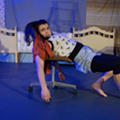 """""""This Is NOT About My Dead Dog"""" — A One-Woman Play Largely About Drinking and Vomiting"""