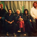 Indie Rockers Guided By Voices to Play Grog Shop in May