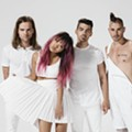 Singer Joe Jonas Brings His New Funk/Synth-Pop Band DNCE to House of Blues