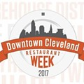 10th Annual Downtown Cleveland Restaurant Week to Run Feb. 17-26