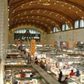 West Side Market to Adjust Sunday Hours