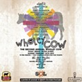Wholey Cow, a Whole Lotta Beef, a Whole Lotta Fun