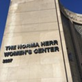 Residents Hopeful for Change at Norma Herr Women's Shelter — But Not Too Hopeful