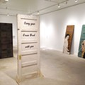 Powerful Portrayals of Civil Rights, Race and Profiteering Prisons in Spaces' New Exhibitions