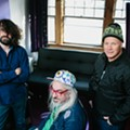 Indie Rockers Dinosaur Jr Still Possess a Sense of Purpose
