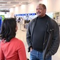 Even Beyoncé's Dad Was Stranded at Cleveland Hopkins Airport Due to Snow
