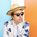 Singer-Songwriter Chuck Prophet Talks About How He Launched His Career Via a 'Great American Joyride'