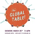Community Potluck Planned for this Saturday, March 25th at Cleveland Hostel