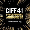 Run, Don't Walk, to CIFF41