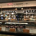First Look: Michael Symon's Angeline at the Borgata