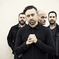 Rise Against to Play Jacobs Pavilion at Nautica in September
