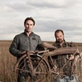 'American Pickers' Heads Back to Ohio This Summer In Search of More Stuff