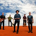 Aussie Rockers Midnight Oil to Play House of Blues in August