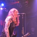 Punk Rockers Against Me! to Play House of Blues in October