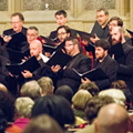 "The Cleveland Chamber Choir Does ""No Time Like Spring,"" Plus Five More Classical Music Events Not to Miss This Week"