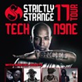 Rapper Tech N9ne Talks About How Life's 'Drama' Inspired His Latest Release