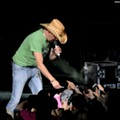 Jason Aldean Opens Blossom's Concert Season With a Bang