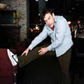 Comedian Mike Birbiglia to Debut New Material at Hilarities This Weekend