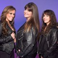 World's Only All-Female Iron Maiden Tribute Act to Make Local Debut at the Beachland