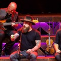 Zac Brown Band Puts Its Versatility on Display at Blossom