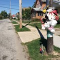 27-Year-Old Cleveland Man Shot and Killed in Corlett Neighborhood is Cleveland's 50th Homicide of 2017