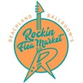 Beachland Hosts First of Three Summer Rockin' Flea Markets
