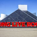 Rock Hall Reveals Plans to Expand to Tokyo