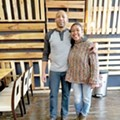 Wooden Pallets and Great Coffee Find a Home at Lakewood's La Maison Palette