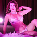 Space: ROCK Gallery to Open Burlesque Photo Exhibit in August