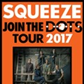 Squeeze to Perform at the Goodyear Theater in November