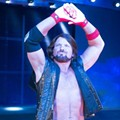 WWE Star AJ Styles to Sign Autographs at Kamm's Corners Store