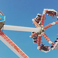 Ohio State Fair Reopens Today, After a Ride Malfunction Killed One and Injured Seven