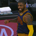 Local News Outlets Are Ganging Up on Kyrie Now