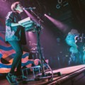 An '80s Throwback Theme Dominated the Tegan and Sara Concert at House of Blues