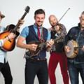 Band of The Week: We Banjo 3
