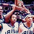 Where Are They Now: LeBron's St. Vincent-St. Mary High School Teammates