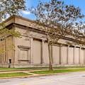 Lyndhurst Native Plans Rock Climbing Gym for Ohio City Masonic Arts Center Building