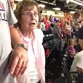 One Grandma's Reaction to Yan Gomes' Walk-Off Home Run is the Cutest Thing