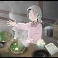 'In This Corner of the World' Offers a Wrenching Depiction of Hiroshima Bombing