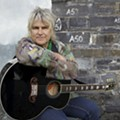 Mike Peters Brings the Alarm to the Music Box Supper Club for a Rare Full Band Show
