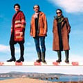 Band of the Week: Laetitia Sadier Source Ensemble