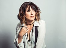Jen Kirkman brings her All New Material Girl tour to Hilarities. See: Wednesday.