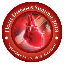 Uploaded by Heart Diseases Summit 2018