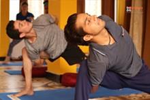 Uploaded by Yoga Teacher Training in Rishikesh India