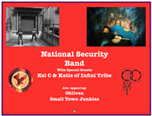 Uploaded by National Security Band