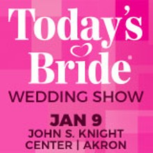 Today's Bride January Wedding Show - Akron - Uploaded by TodaysBride