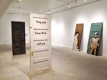 JOSH USMANI - Space's new exhibition