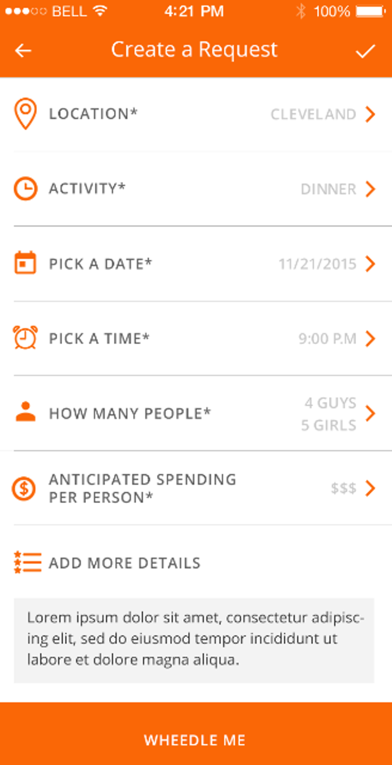 New Local App Delivers Dining Specials to Mobile Devices | Food ...